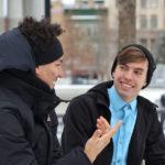 rencontrer un juif gay